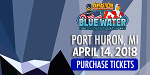 Port Huron 2018 Buy Tickets