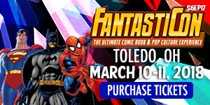 Toledo S6EP17 Buy Tickets