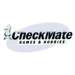 Checkmate Games & Hobbies