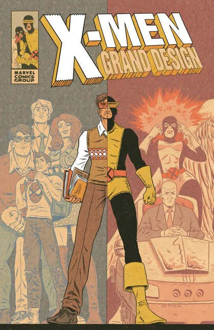 X-Men-Grand-Design-issue-1-cover