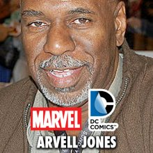Arvell Jones
