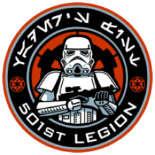 Star Wars 501st Legion