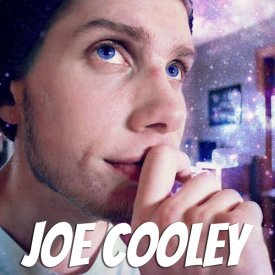 Joe Cooley