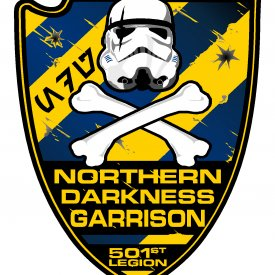 Northern Darkness Garrison