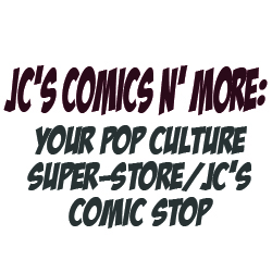 JC's Comics N' More