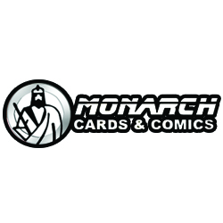 Monarch Comics