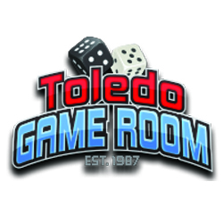 The Toledo Game Room