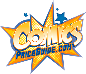 comics price guide logo