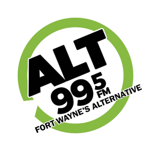 ALT 99.5 FM Fort Wayne's Alternative
