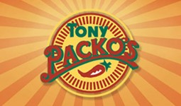 tony packos
