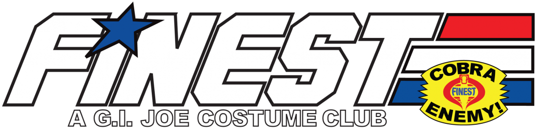 The Finest – A G.I. Joe Costuming Club