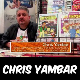 Chris Yambar