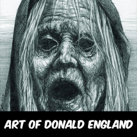 Art of Donald England