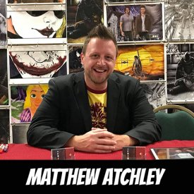 Matthew Atchley