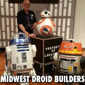 Midwest Droid Builders