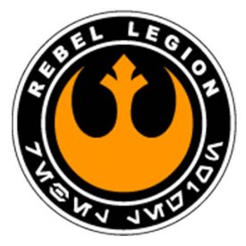 Apollo Base Rebel Legion