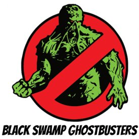 Black Swamp Ghostbusters