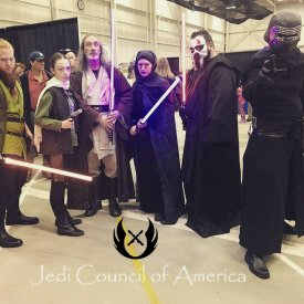 The Jedi Council of America