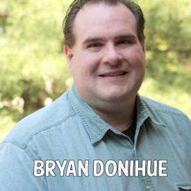 Bryan Donihue