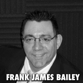 Frank James Bailey