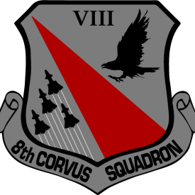 8th Ohio Corvus Squadron