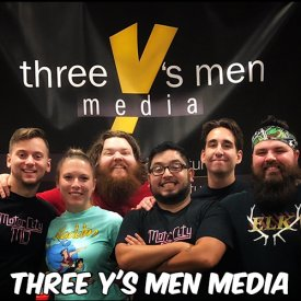 Three Y's Men Media