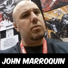 John Marroquin