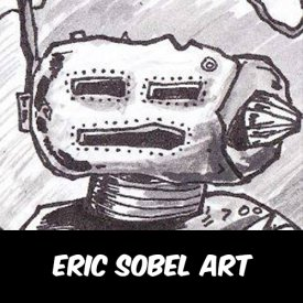 Eric Sobel Art